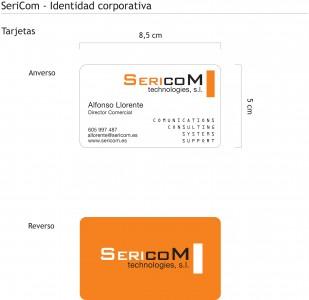 Sericom-TarjetaVisita