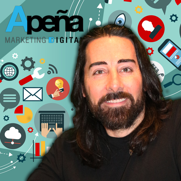 Apeña | Marketing Digital